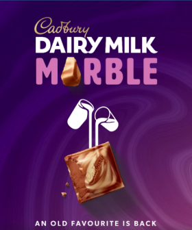Cadbury's Marble Chocolate Is Back And Drops In Shops TODAY