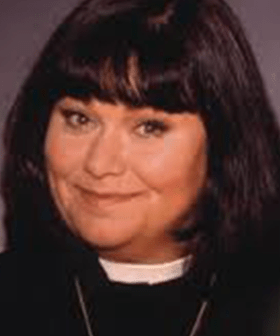 Dawn French Has Revealed 'The Vicar Of Dibley' Is Coming BACK!
