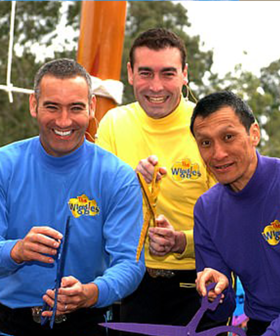 The Wiggles Provide Update On Greg Page Following His Huge Heart Attack Earlier This Year