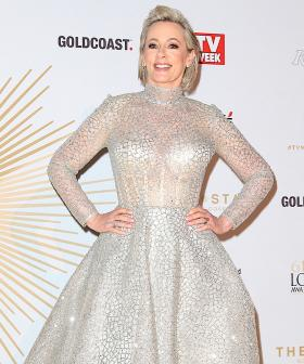 Amanda Keller Addresses The Decision To Cancel The 2020 Logies