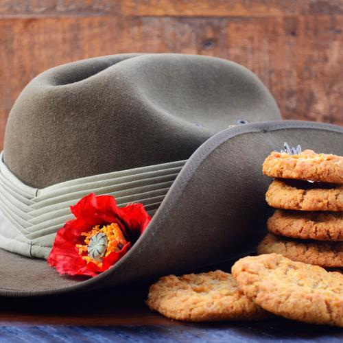 Listener Kelly's Famous Anzac Biscuit Recipe