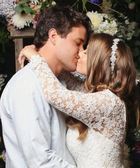 The People Have Won: You Can Watch Bindi Irwin Get Married On TV Earlier Following Backlash