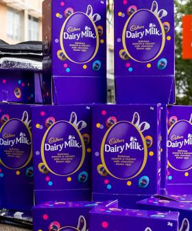 Cadbury Is Thanking Hospital Staff By Gifting Them With A Quarter Of A Million Easter Eggs