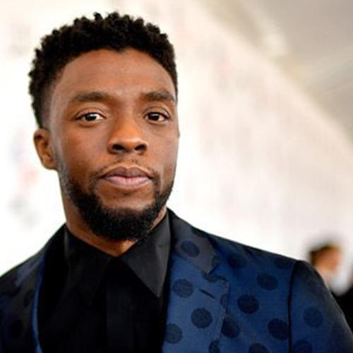 Black Panther's Chadwick Boseman Accidentally Reveals HUGE Weight Loss & Fans Are Concerned