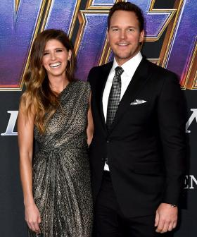 Chris Pratt And Katherine Schwarzenegger Are Expecting Their First Child Together