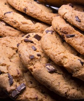 These Simple Cookies Have Four Ingredients And They're The Best We've Ever Tasted