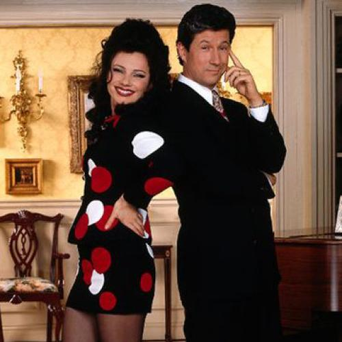 Fran Drescher Will Return To Her Role As Fran Fine In An Official 'The Nanny' Reunion