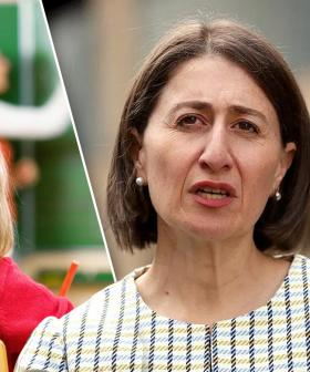 """""""We Have To Live With The Virus For At Least A Year"""": Gladys Berejiklian On Reopening Schools Amid COVID-19 Pandemic"""