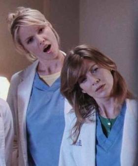 Ellen Pompeo Suggests Coronavirus Episode Of Grey's Anatomy