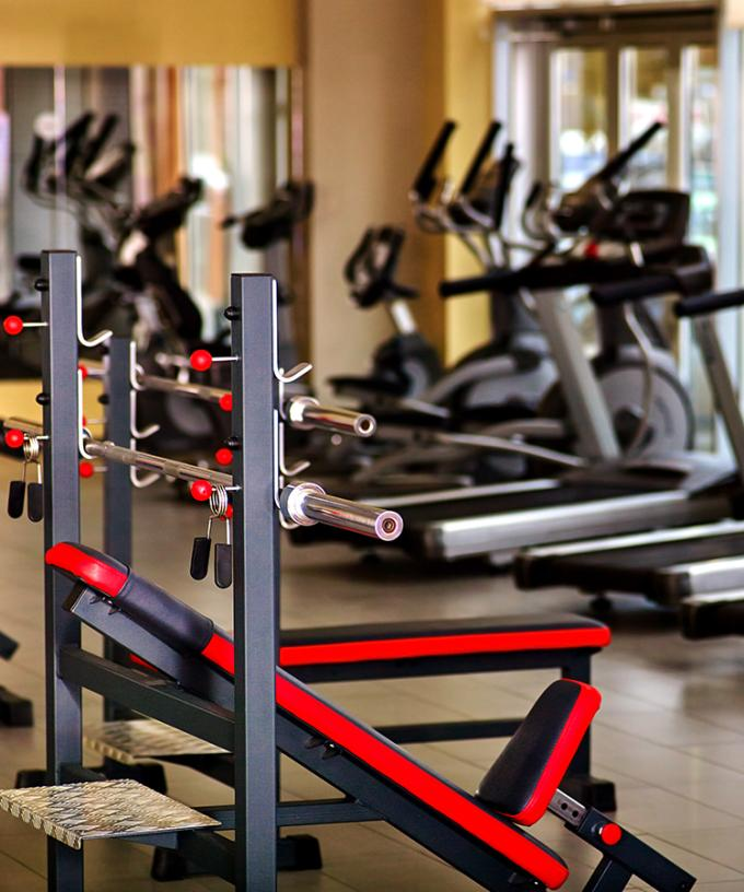 Nsw Gyms Fitness Centres And Yoga Studios To Reopen