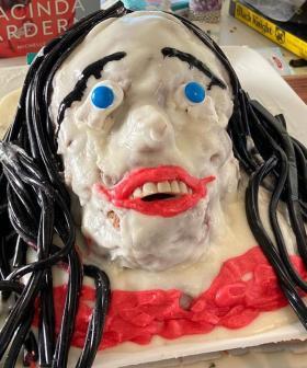 "Kiwi Comedian ""Deeply Sorry"" For Hilarious Jacinda Ardern Cake Fail"