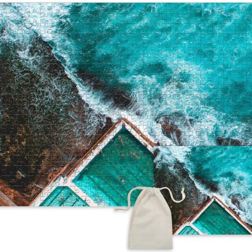 Australia Unseen Is Selling Jigsaw Puzzles Of Your Favourite Beaches While We Can't Physically Visit Them