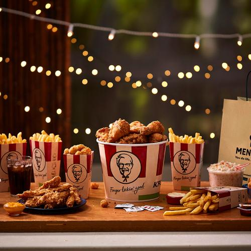 KFC Is Offering FREE Home Delivery Australia-Wide Over The Easter Long Weekend
