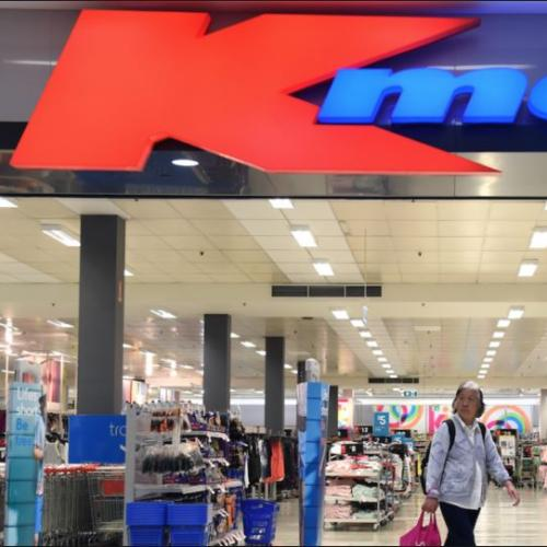 Kmart Makes Major Changes To All Stores Nationwide From Today