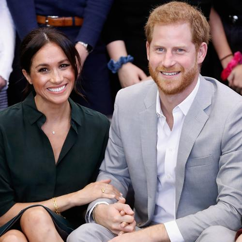 Meghan And Harry Are Reportedly Doing A Tell-All Book About Their Royal Exit