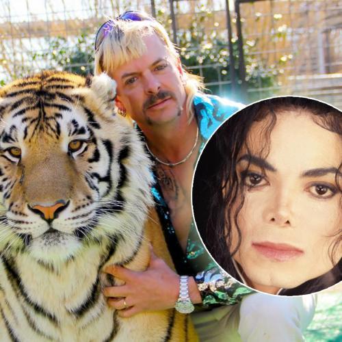 Alligators Killed In 'Tiger King' Belonged To Michael Jackson