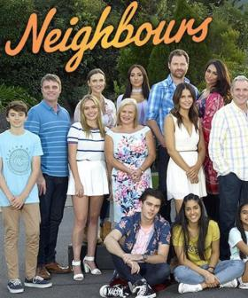 Production Continues For 'Neighbours' Amid COVID-19 Pandemic