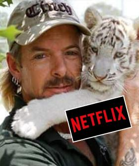 You'll NEVER Guess What Movie Just 'Dethroned' Tiger King As Number #1 On Netflix