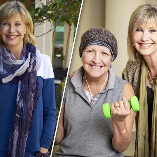 Olivia Newton-John's Passionate Plea For Those Ignoring Social Distancing Rules