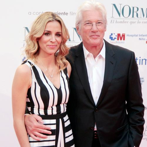 Richard Gere Becomes A Father Again At Age 70 As Wife Alejandra Silva Welcomes Their Second Child