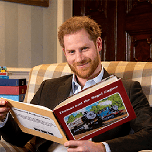 Prince Harry Has His First Gig After Life As A Royal And It's Not What You'd Expect