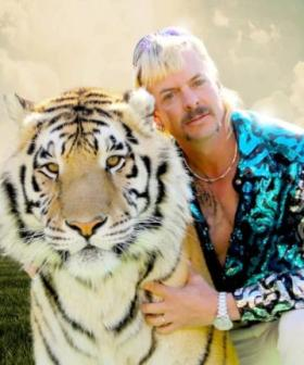 Joe Exotic From Tiger King Tests Positive For Coronavirus