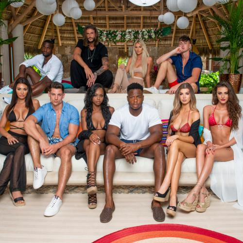 New Netflix Reality Show 'Too Hot To Handle' Is Like Love Island Combined With Love Is Blind