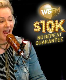 Louise From Ryde Is Our First $10k No Repeat Guarantee WINNER!