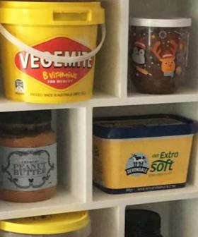 This Kmart Kitchen Hack Has Raised A Big Question That We Thought Would Never Need To Be Asked..