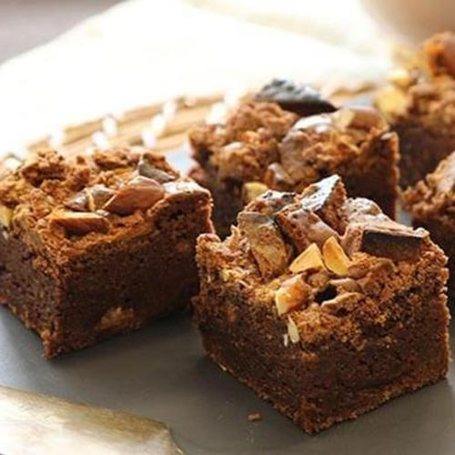 Arnott's Quietly Dropped A Recipe For Tim Tam Brownies And Why Didn't We Think Of This Before?