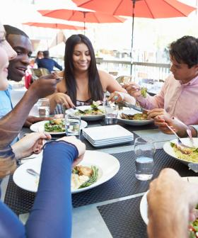 Push For More Outdoor Eating And Shopping In NSW Under Post-Lockdown Plans