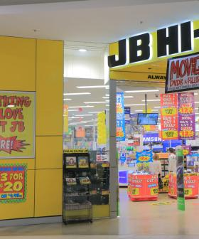 The JB Hi-Fi Products That Everybody's Buying Amid Government's COVID-19 Restrictions