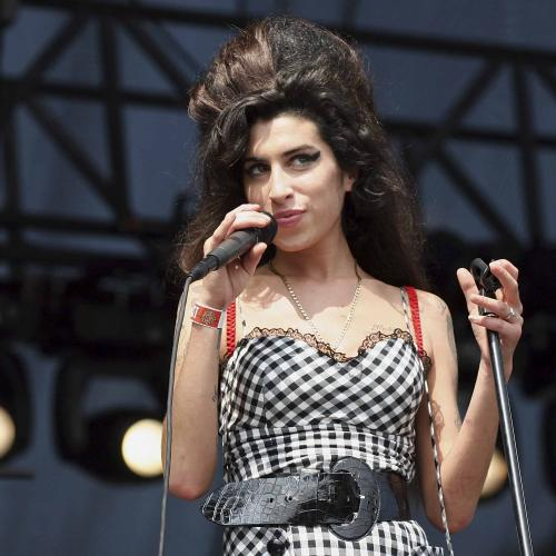 Amy Winehouse Biopic In 'Script Stage', Late Singer's Dad Claims