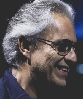 Italian Tenor Andrea Bocelli Announces That He Had Coronavirus