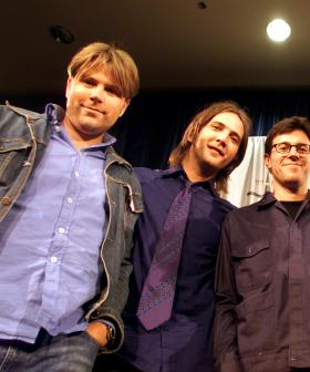 Powderfinger To Reunite For One Night Only