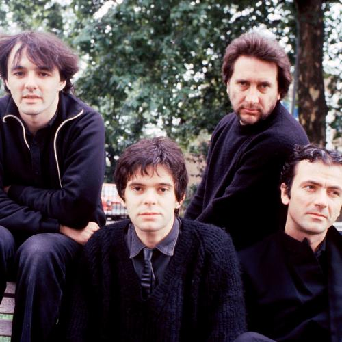 The Stranglers Keyboardist Dave Greenfield Dies From COVID-19