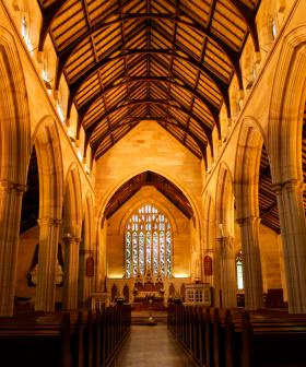 NSW Churches Reopen Amid Eased Coronavirus Rules