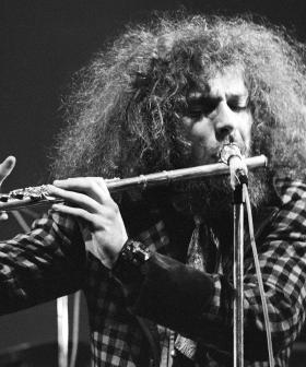 Jethro Tull Frontman Blames On-Stage Fog Machines For 'Incurable Disease'