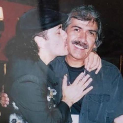 Jorge Santana, Guitarist And Brother Of Carlos Santana, Dies At 68