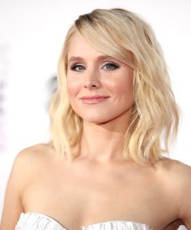 Frozen's Kristen Bell Explains Why Her Five Year Old Daughter Is Still Wearing Nappies