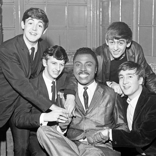 'I Taught Paul Everything He Knows': Paul McCartney Recalls Little Richard