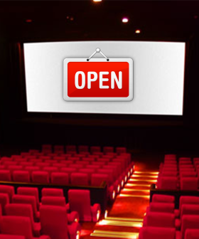 First Cinema Chain To Re-Open Announces Opening Date And Drastic Changes That Are Being Made