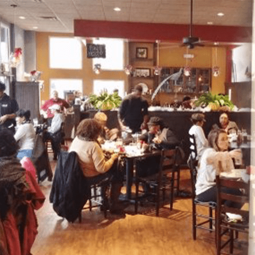 Restaurant Left Stunned By Incredible Gesture Made By Customers On Their Re-Opening Day