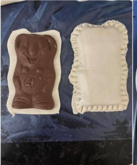 People Are Now Air Frying Caramello Koalas And It Looks Absolutely Delicious!