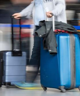 Overseas Arrivals Limited To 350 In Sydney