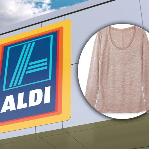 ALDI Is Selling Merino Wool Knits For Less Than $35 So Rug Up!