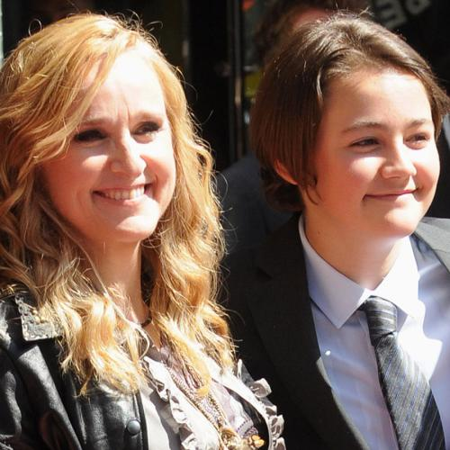 """My Heart Is Broken"": Melissa Etheridge Opens Up About Her Son's Death"