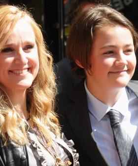 """My Heart Is Broken"": Melissa Etheridge Opens Up About Her Son's Death"