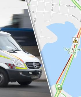 Teen Suffers Severe Burns After Boat Fire In Sydney's South