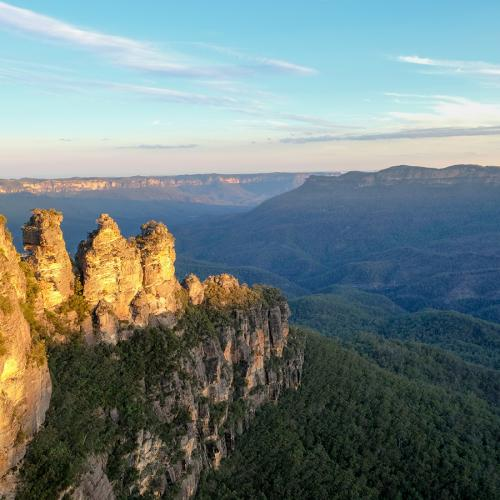 'Bedlam' At Tourist Hotspot As NSW Restrictions Start To Ease